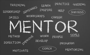 Role of a Mentor and Coach