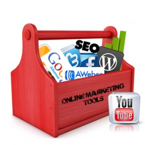 Internet Marketing Tools & Resources